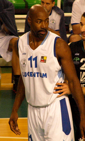 ACB Most Valuable Player Award - Darryl Middleton was a 3 time Liga ACB MVP (1992, 1993, 2000).
