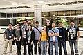 Das Wikia-Team ist startbereit! (20128953810).jpg