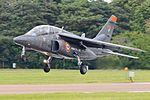 Dassault Alpha Jet E 'E167 - 705-MN' (35310722116).jpg
