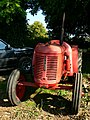 David Brown tractor, Coleshill - geograph.org.uk - 542004.jpg