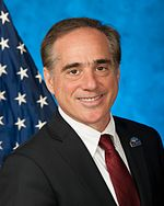 David Shulkin, Under Secretary of Health, portrait.jpg