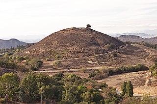 Tarantula Hill