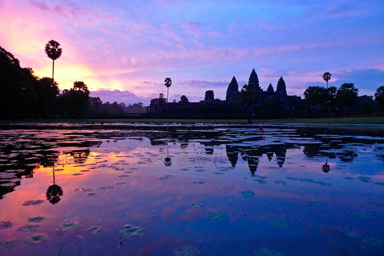"""Image result for sunrise angkor wat"""""""