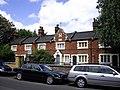 De Caron Almshouses Fentiman Road - geograph.org.uk - 1308975.jpg