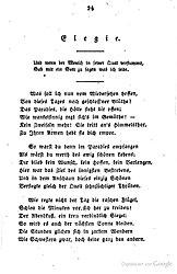 Goethes Werke. Vollständige Ausgabe letzter Hand. Band 3.