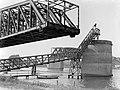 De staalconstructie van de Hembrug over het Noordzeekanaal, Bestanddeelnr 189-0475.jpg