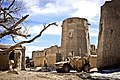 Defense.gov News Photo 120309-A-ZU930-020 - U.S. Army soldiers cordon off the town square of a small village near Combat Outpost Yosef Khel in Afghanistan s Paktika province on March 10.jpg