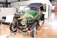 Automobiles Delahaye - Wikiwand