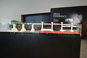 Delta Expo en Experience.JPG