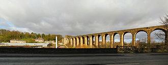 Dearne Valley - Denby Dale Viaduct