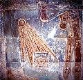 Dendera-26-Tempel-Himmelsgoettin Nut gebiert die Sonne-1982-gje.jpg