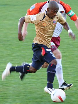 Denni A-League Rnd2 2007.jpg
