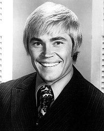 Dennis Cole 1971.JPG