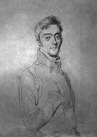 Dessin d'Antoine-Marie Chenavard par Ingres.jpg