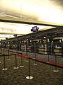Detroit Wayne County Airport US Customs.jpg