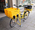 Deutsche Post bicycle.jpg