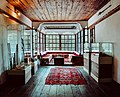 Dhomë në muzeun Etnologjik në Prishtinë.jpg