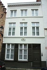Diephuis - Moerstraat 44 - Brugge - 29497.JPG