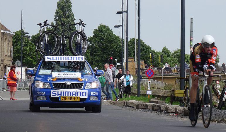 Diksmuide - Ronde van België, etappe 3, individuele tijdrit, 30 mei 2014 (B004).JPG