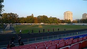 Dinamo Stadium (Chișinău) - 250 px