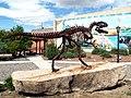 Dinosaur statue Downtown - panoramio.jpg