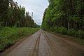 Dirt road in Bystroistokskiy District 01.JPG