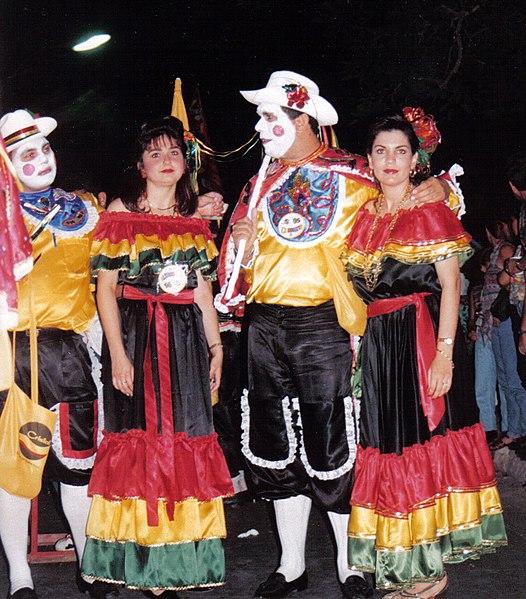 Archivo:Disfraz de El Garabato.jpg