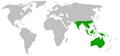 Distribution.Ornithoctoninae.Schmidt.2003.png