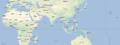 Distribution Map Sterculia Foetida.PNG