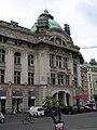 Divadelní náměstí, spořitelna.jpg