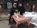 Dmitry Ionin near Serov troubled house.jpg