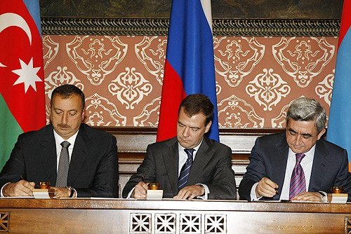 Dmitry Medvedev 2 November 2008-3