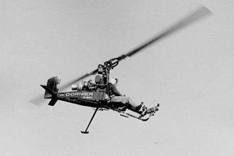 Dornier Flugzeugwerke - Do 32