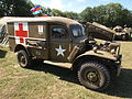 Dodge WC54 Field Ambulance (1943) (owner Glen Rummery) pic1.JPG