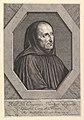 Dom Gregoire Tarrisse, superieur general de la Congregation de Saint-Maur MET DP819874.jpg