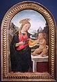Domenico ghirlandaio (bottega), ,madonna col bambino, 1490 ca.jpg