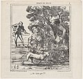 Don't shoot!!!, from 'Hunting sketches,' published in Le Charivari, September 4, 1865 MET DP877460.jpg