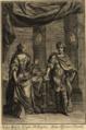 Dona Maria Paez Ribeyra, Don Alfonso Dyniz (Pierre Giffart, 1694).png