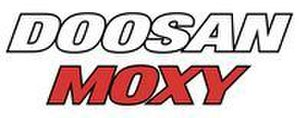 Moxy Engineering - Image: Doosan moxy