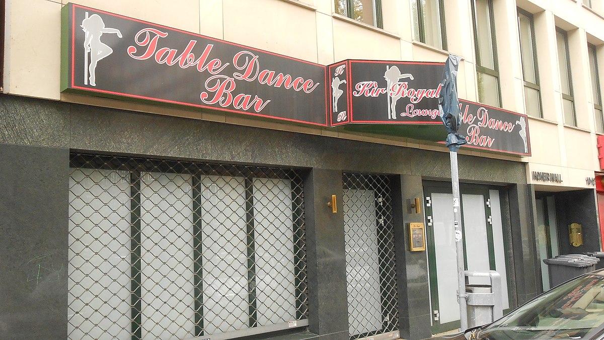 File:Dortmund, Table Dance Bar 1.jpg - Wikimedia Commons