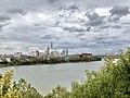 Downtown Cincinnati Skyline from Botany Hills, Covington, KY - 49656794632.jpg