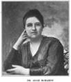 Dr. Adah McMahon, August 17, 1918.png