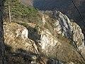 Draga Sant'Elia,esattamente sopra la EX strada ferrata - panoramio.jpg