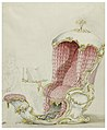 Drawing, Design for a Chaise Lounge, ca. 1810 (CH 18609017).jpg