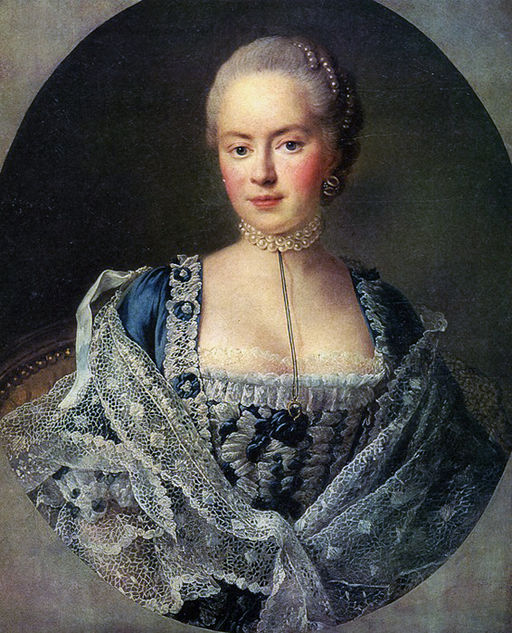 Drouais Darya Chernysheva