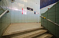 Dufferin TTC stairwell.jpg