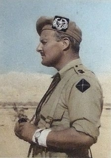 Duncan Carter-Campbell of Possil British Army officer