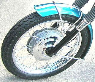 TT100 (motorcycle tyre) motorcycle tyre