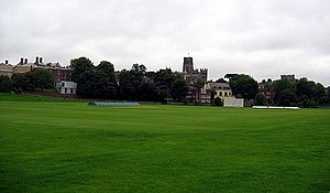Durham University Cricket Ground - geograph.org.uk - 506132.jpg