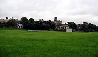 Durham MCC University